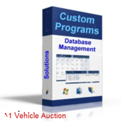 A1 Vehicle Auction